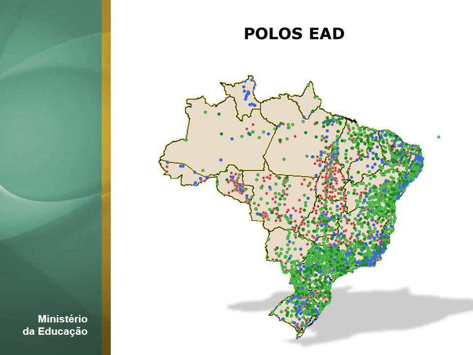 POLOS EAD