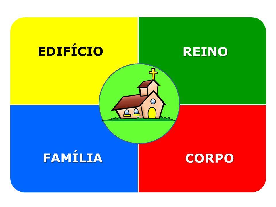 EDIFÍCIO REINO FAMÍLIA CORPO