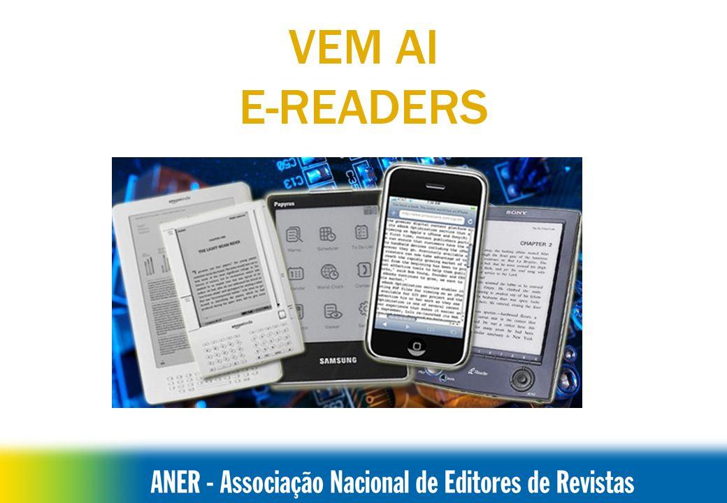 VEM AI E-READERS