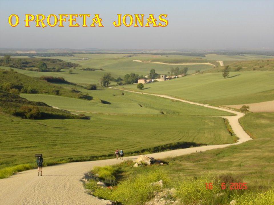 O Profeta Jonas