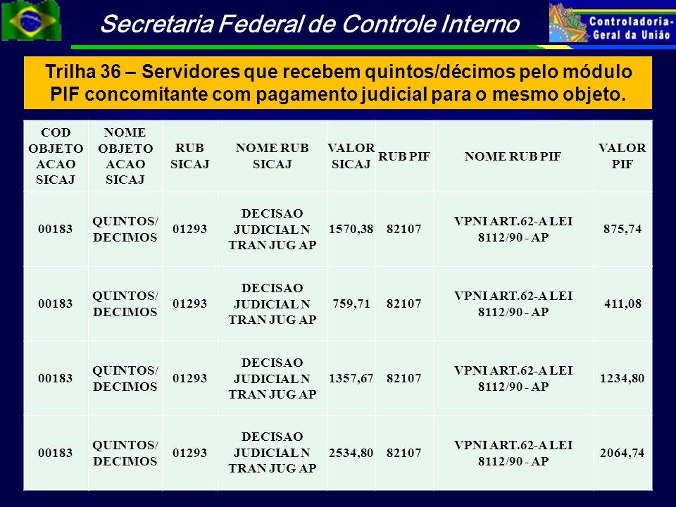 DECISAO JUDICIAL N TRAN JUG AP