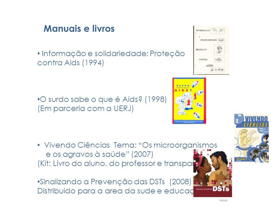 Manuais e livros Informação e solidariedade: Proteção