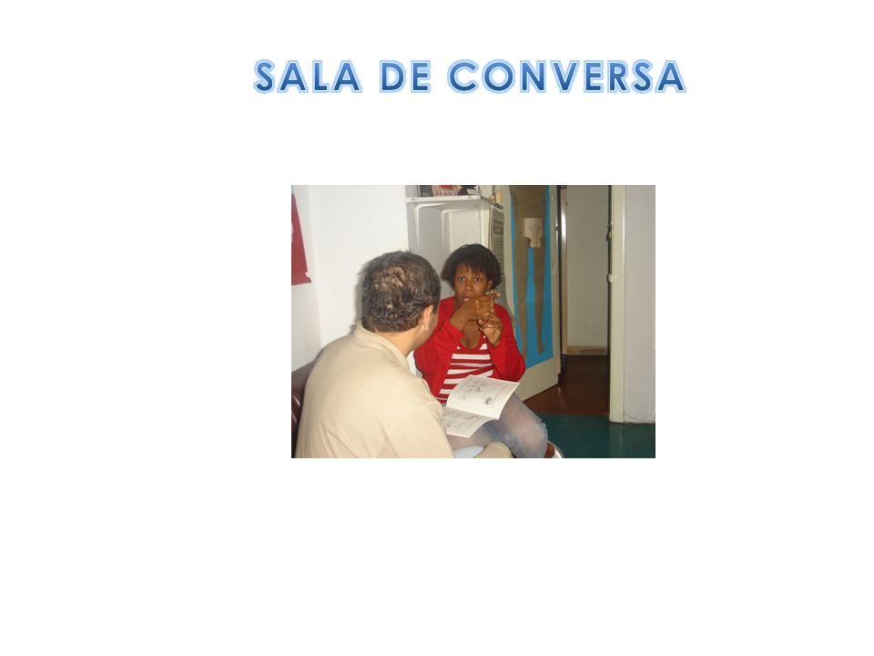 SALA DE CONVERSA