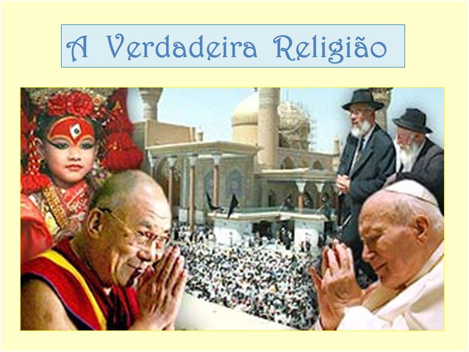 A Verdadeira Religião