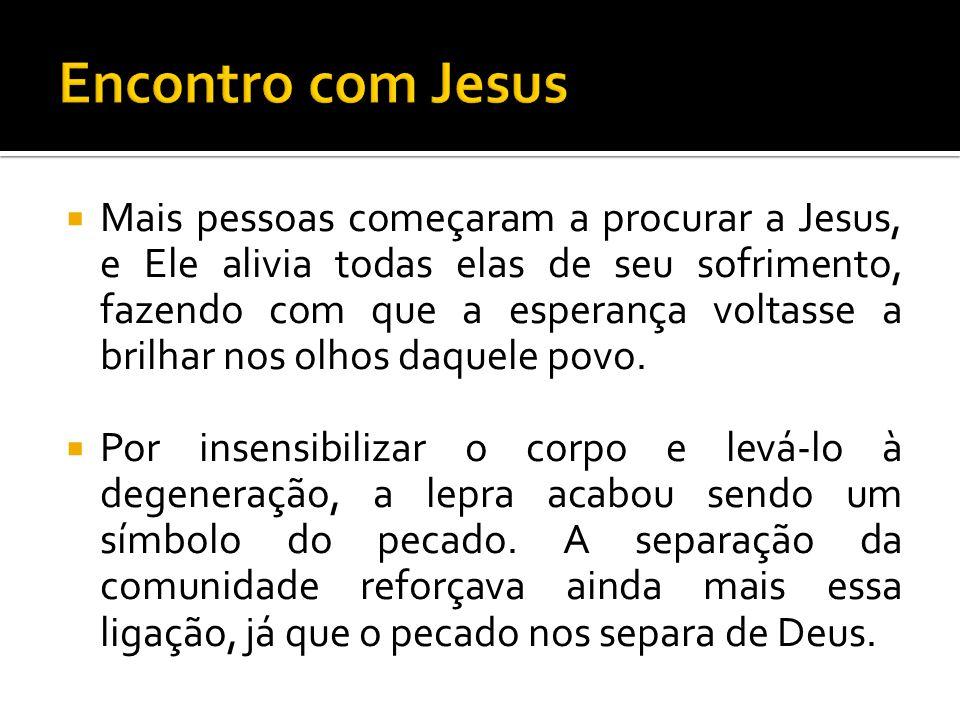 Encontro com Jesus