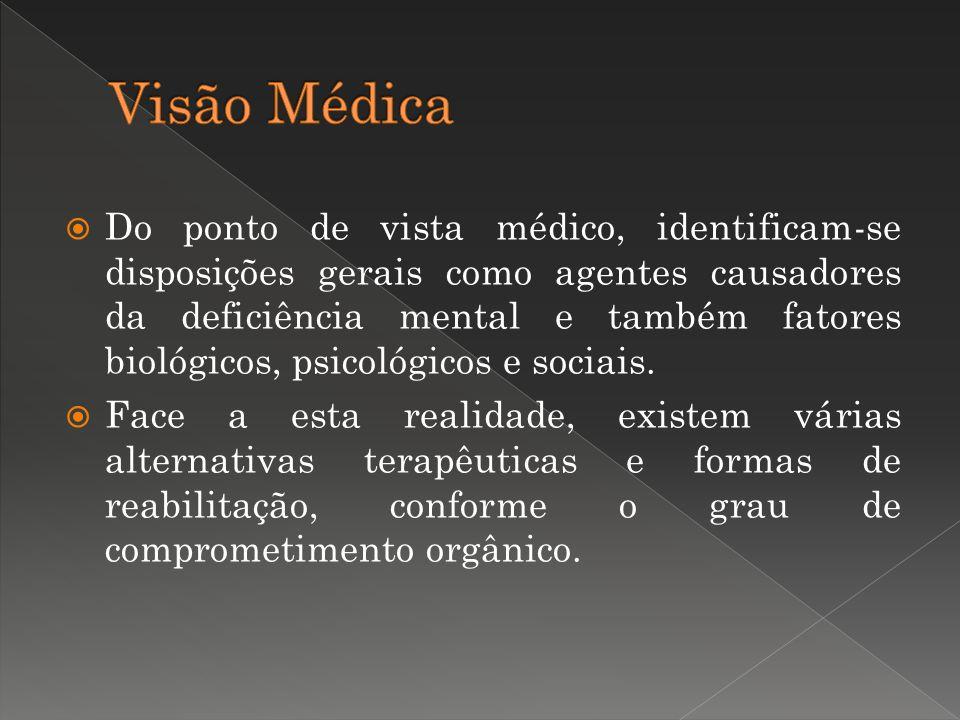 Visão Médica