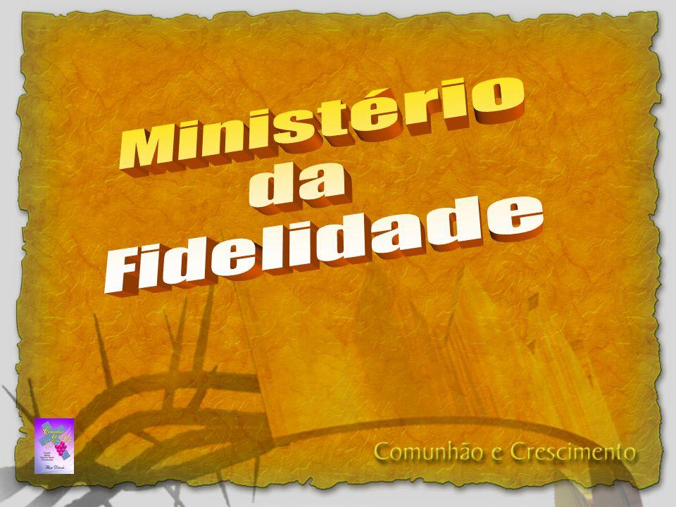 Ministério da Fidelidade