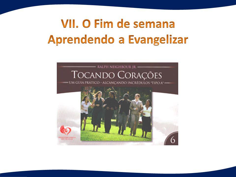 Aprendendo a Evangelizar