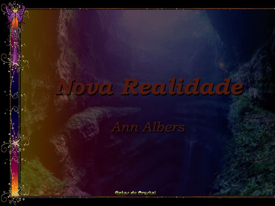 Nova Realidade Ann Albers