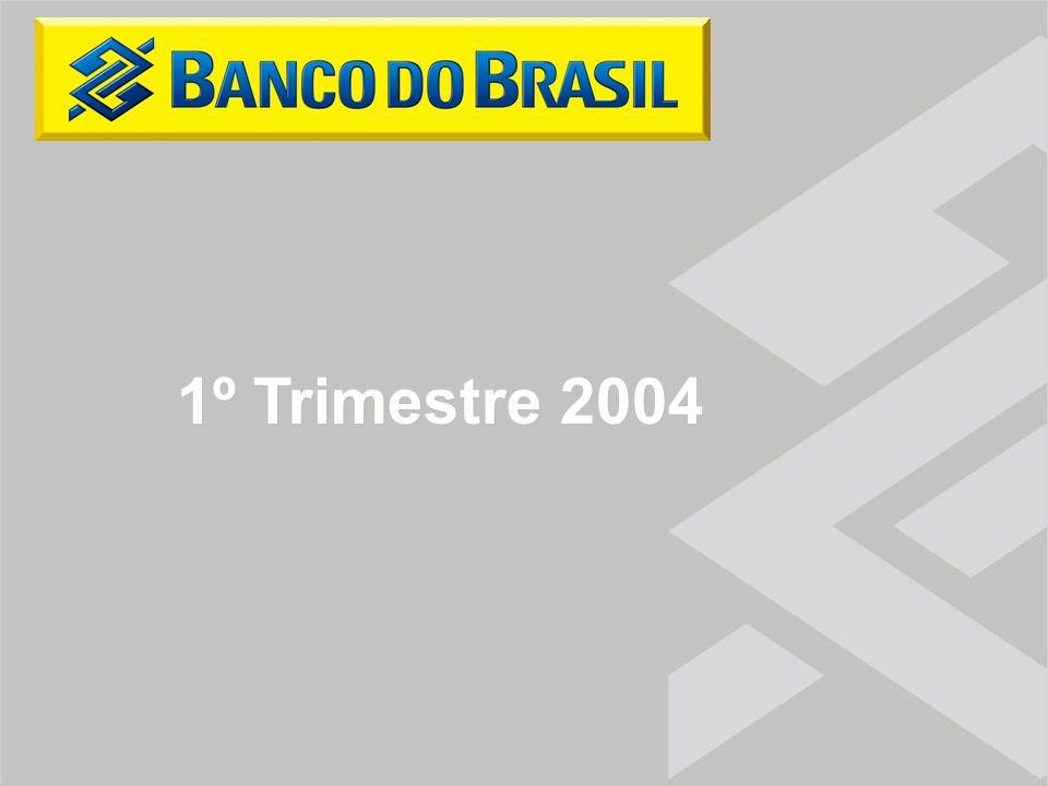 1º Trimestre 2004