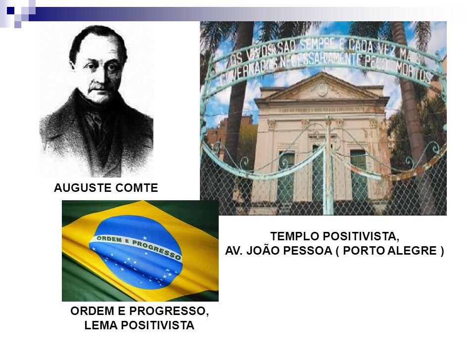 AV. JOÃO PESSOA ( PORTO ALEGRE )