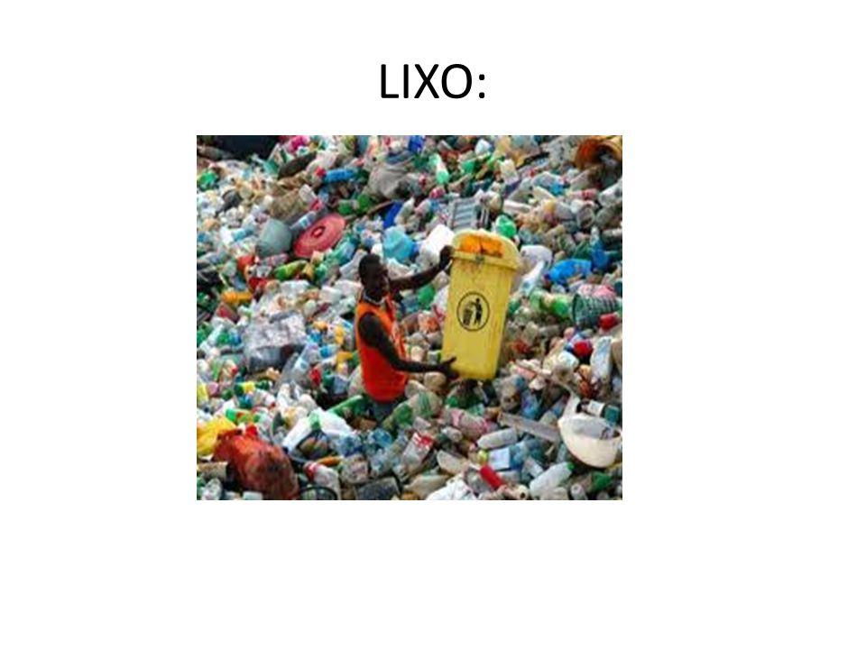 LIXO: