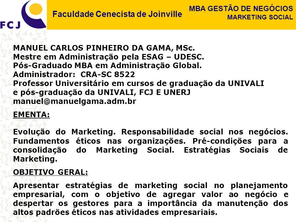 MANUEL CARLOS PINHEIRO DA GAMA, MSc.