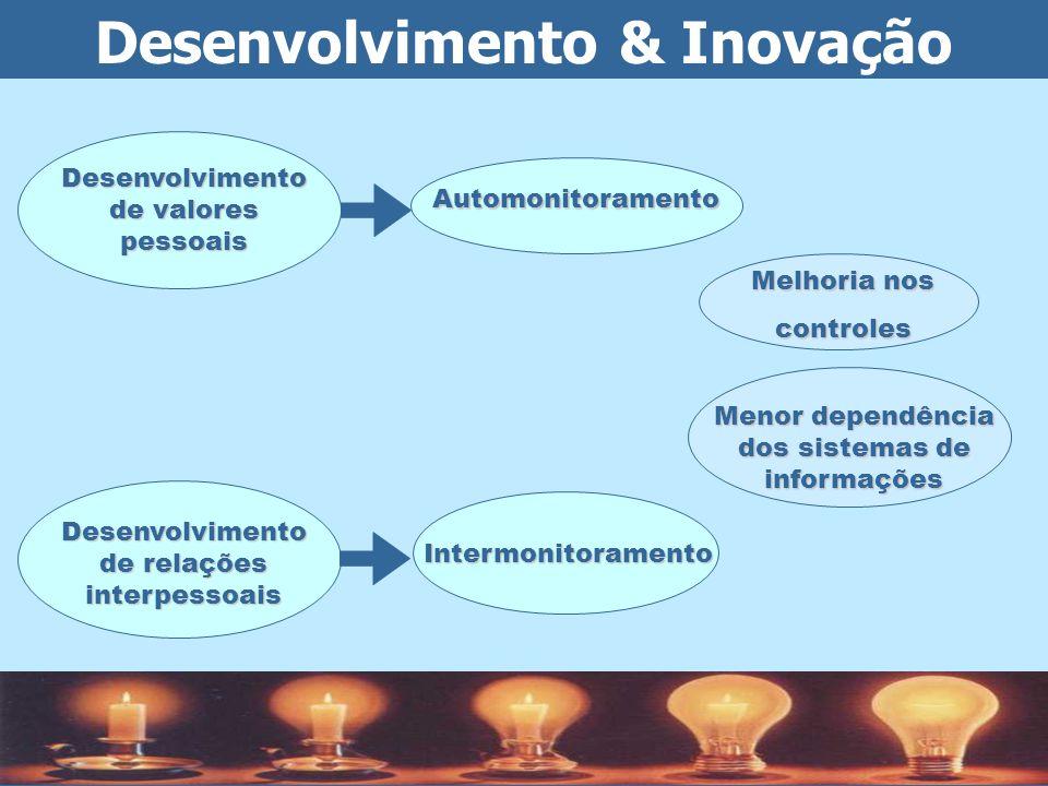 Desenvolvimento & Inovação