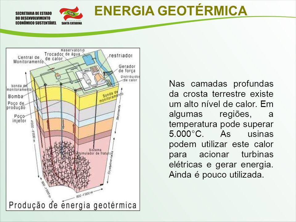 ENERGIA GEOTÉRMICA