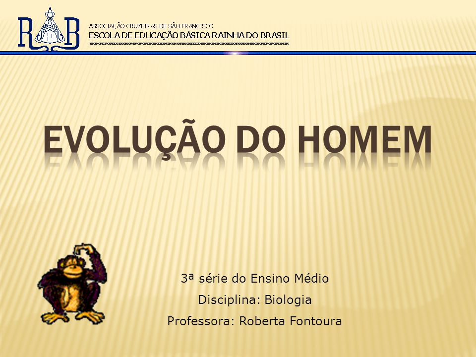 Professora: Roberta Fontoura