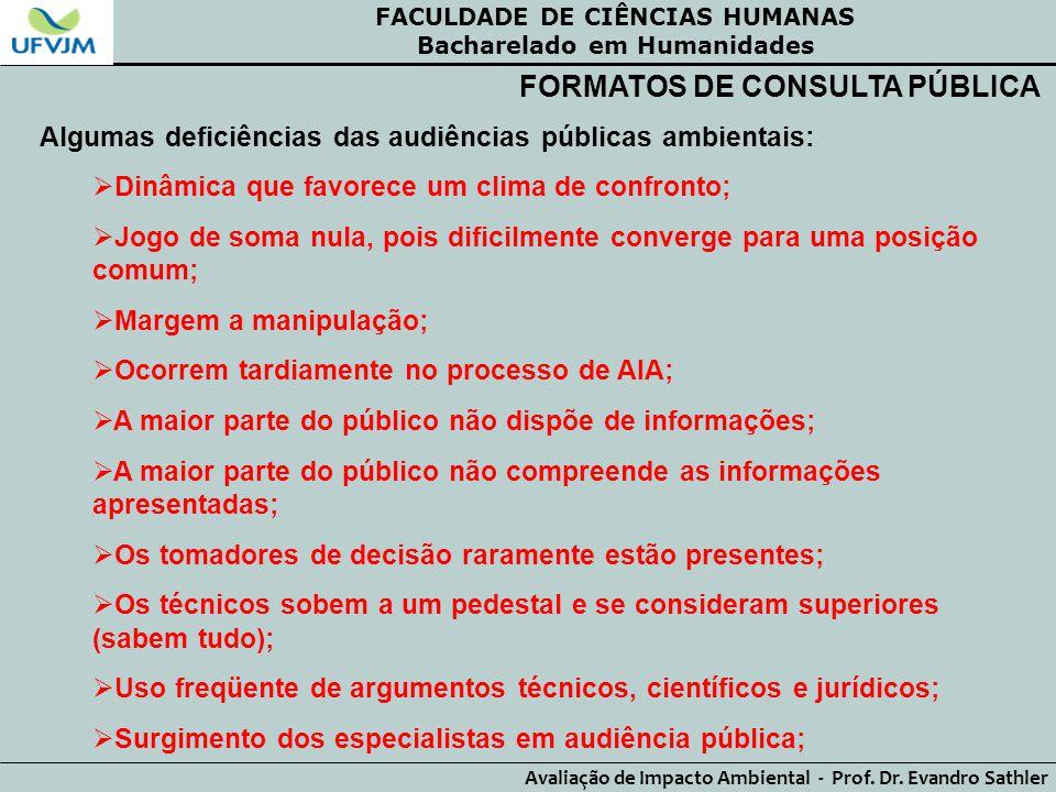 FORMATOS DE CONSULTA PÚBLICA