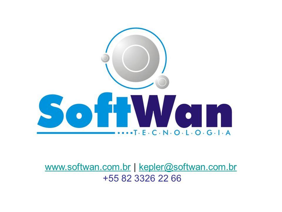 www.softwan.com.br | kepler@softwan.com.br