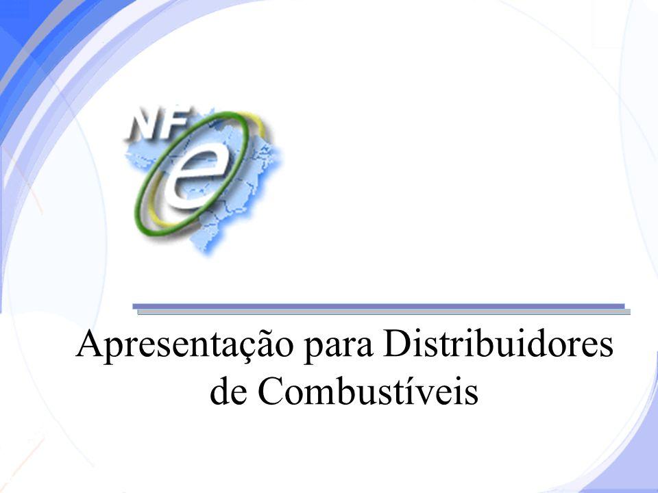 Apresentação para Distribuidores de Combustíveis