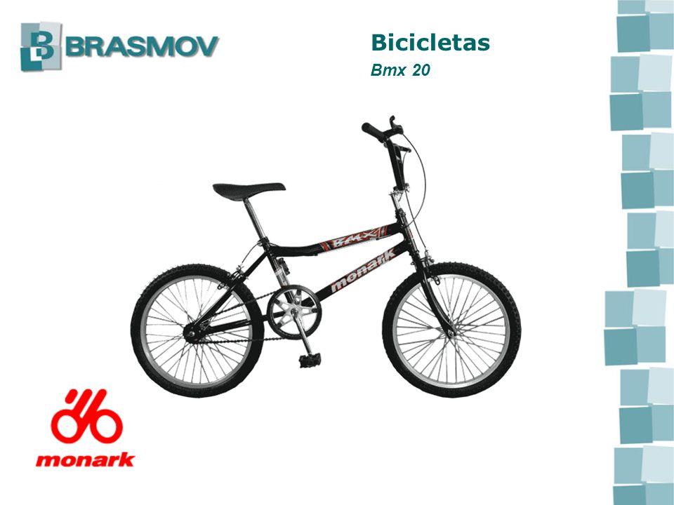 Bicicletas Bmx 20