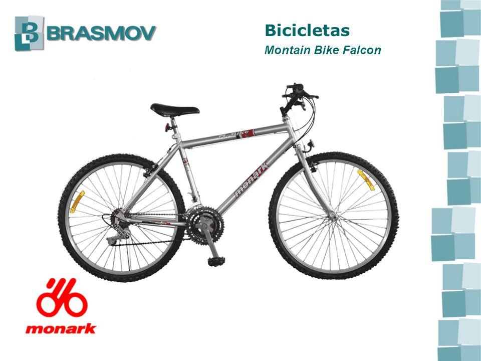 Bicicletas Montain Bike Falcon