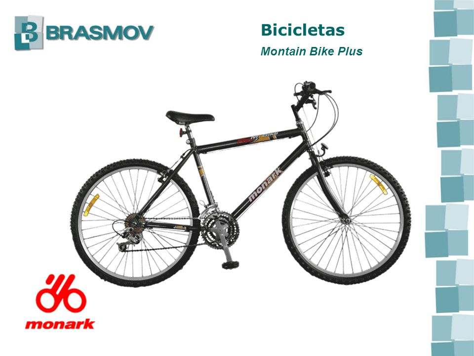 Bicicletas Montain Bike Plus