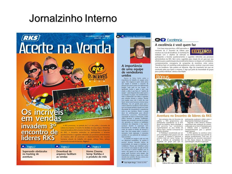 Jornalzinho Interno