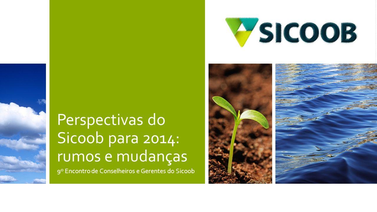 Perspectivas do Sicoob para 2014: rumos e mudanças
