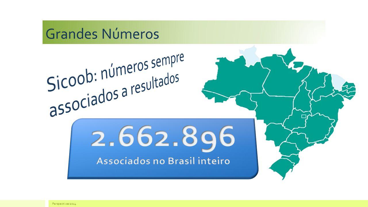 Associados no Brasil inteiro