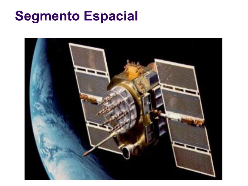 Segmento Espacial