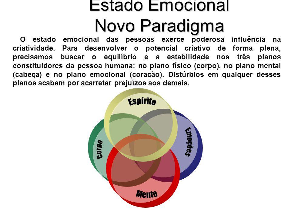 Estado Emocional Novo Paradigma