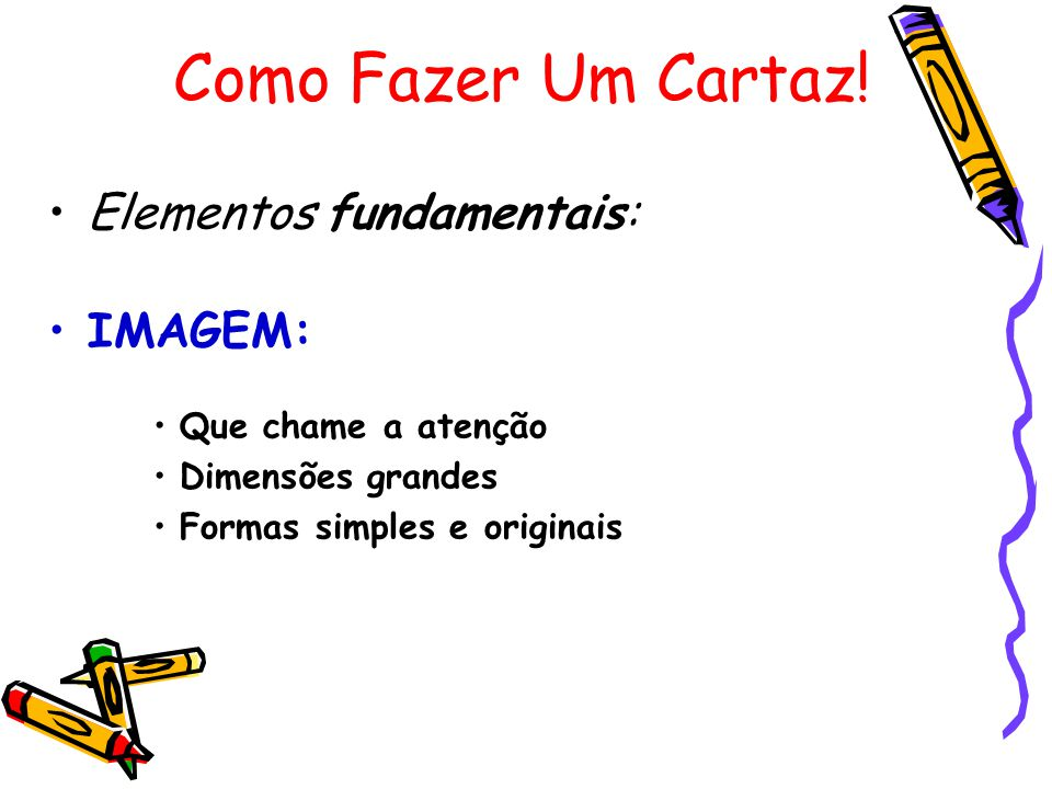 Elementos fundamentais: IMAGEM: