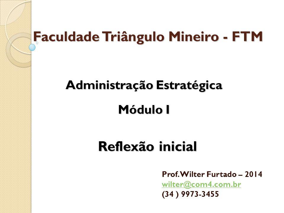 Faculdade Triângulo Mineiro - FTM