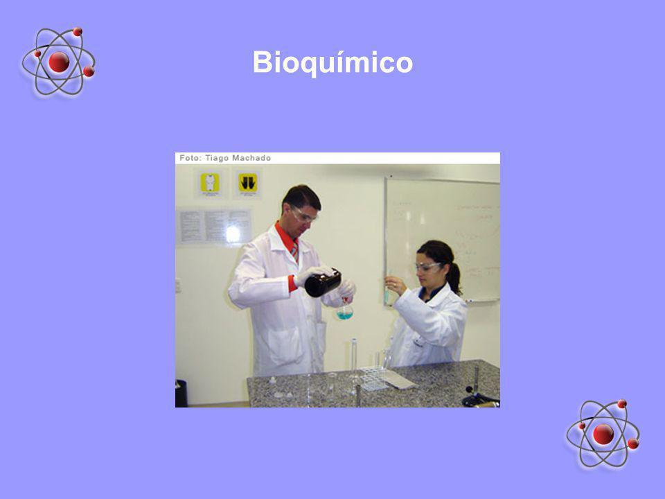 Bioquímico
