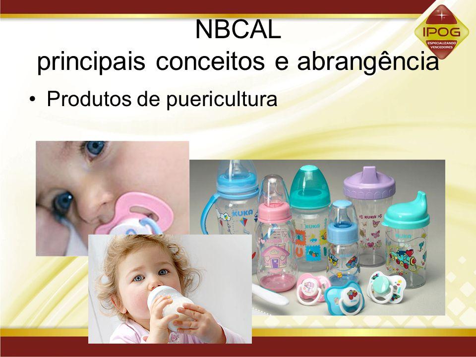 NBCAL principais conceitos e abrangência
