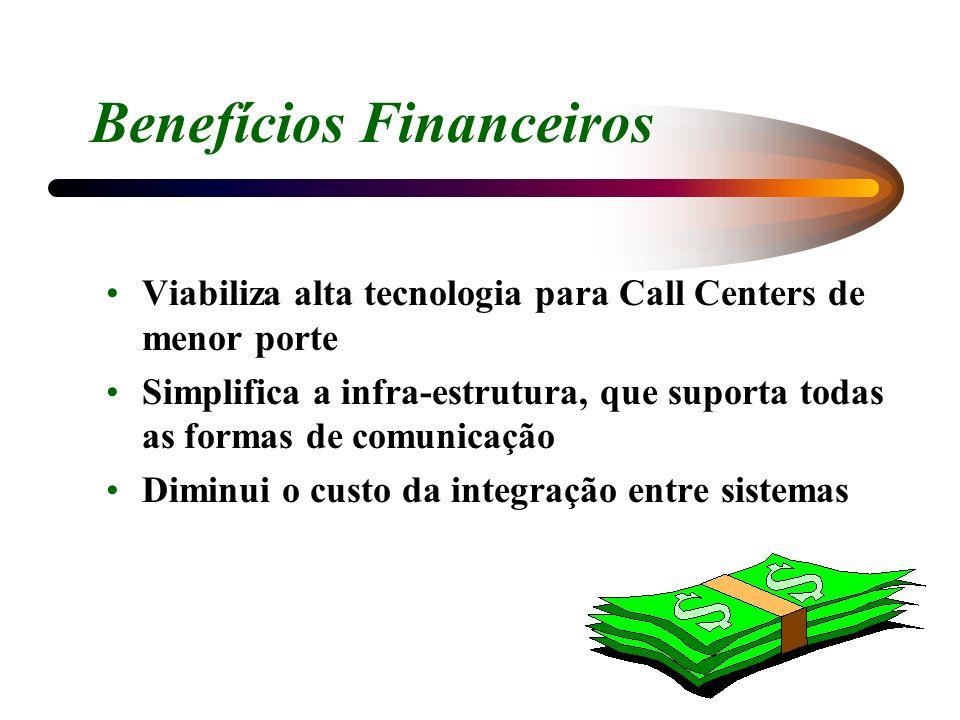 Benefícios Financeiros
