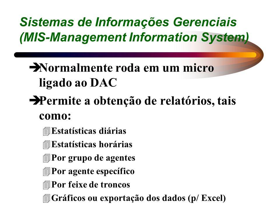 Sistemas de Informações Gerenciais (MIS-Management Information System)