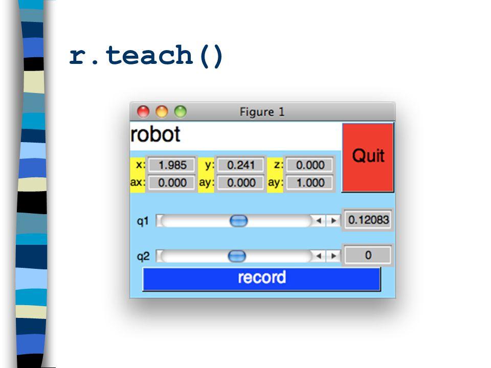 r.teach()