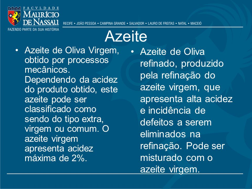 Azeite