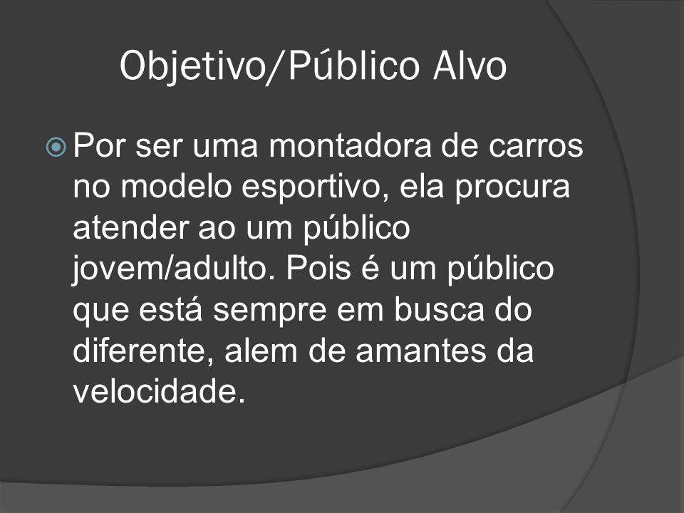 Objetivo/Público Alvo
