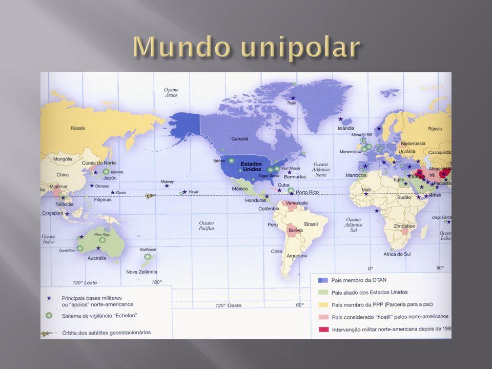 Mundo unipolar