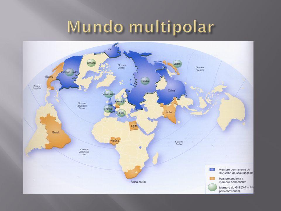 Mundo multipolar