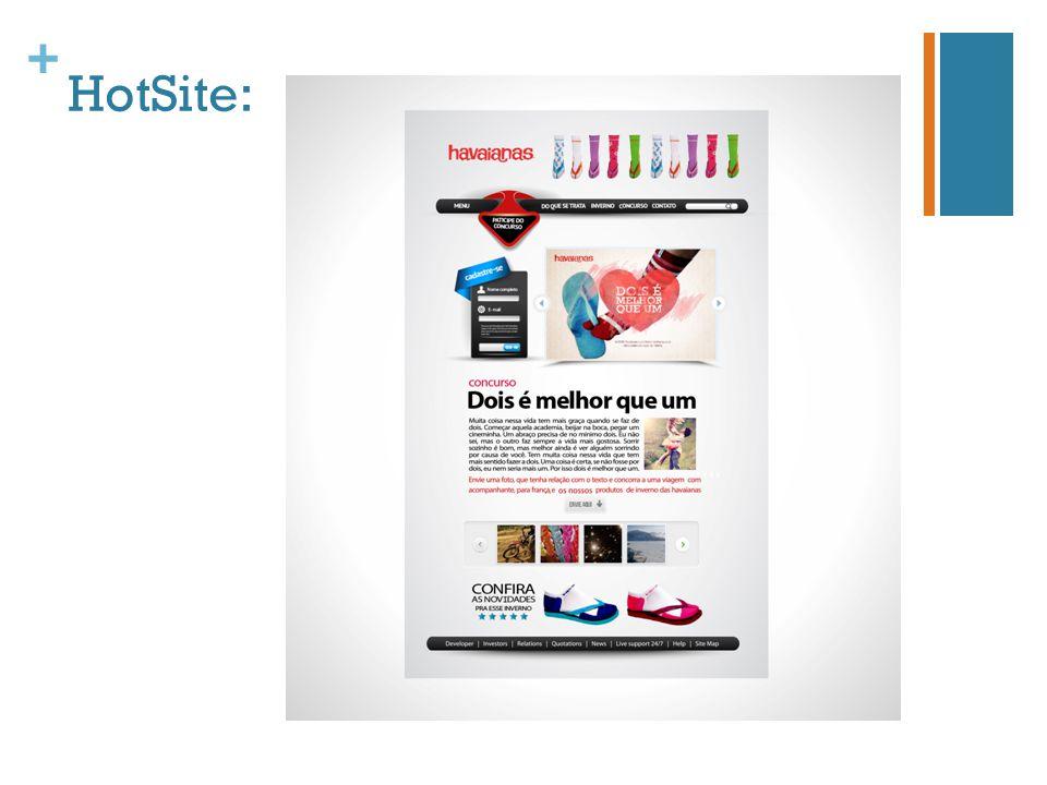HotSite: