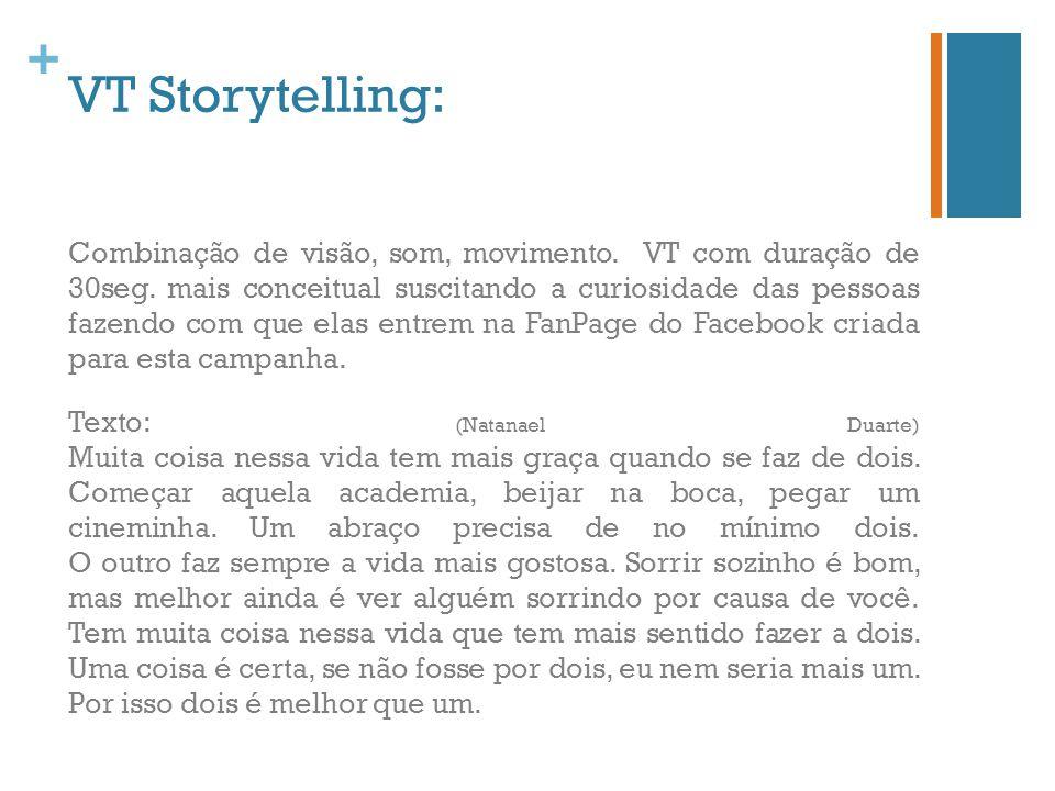 VT Storytelling: