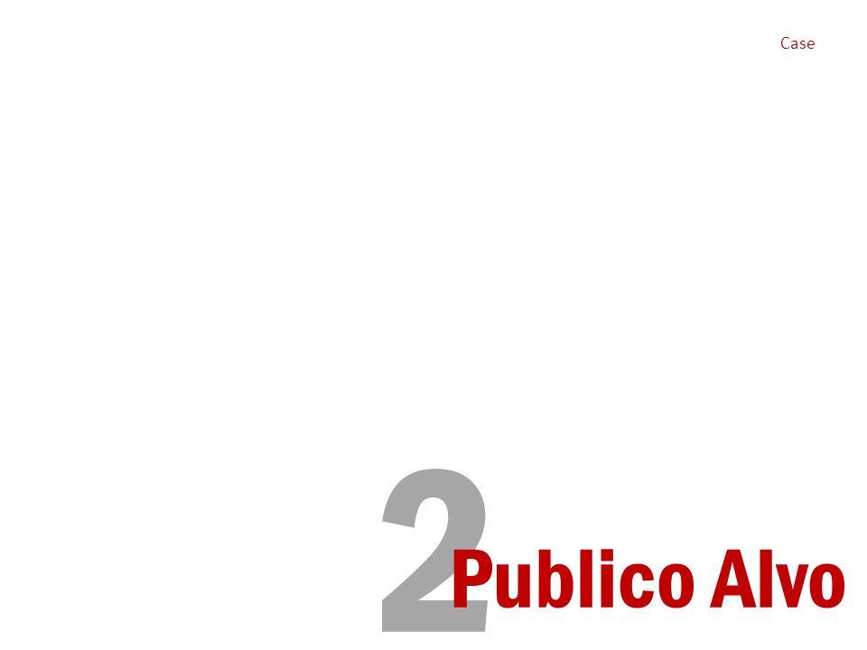 Case 2 Briefing- Modelo Publico Alvo