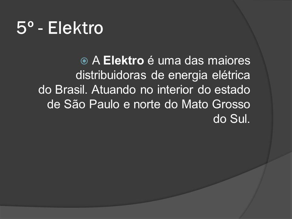 5º - Elektro