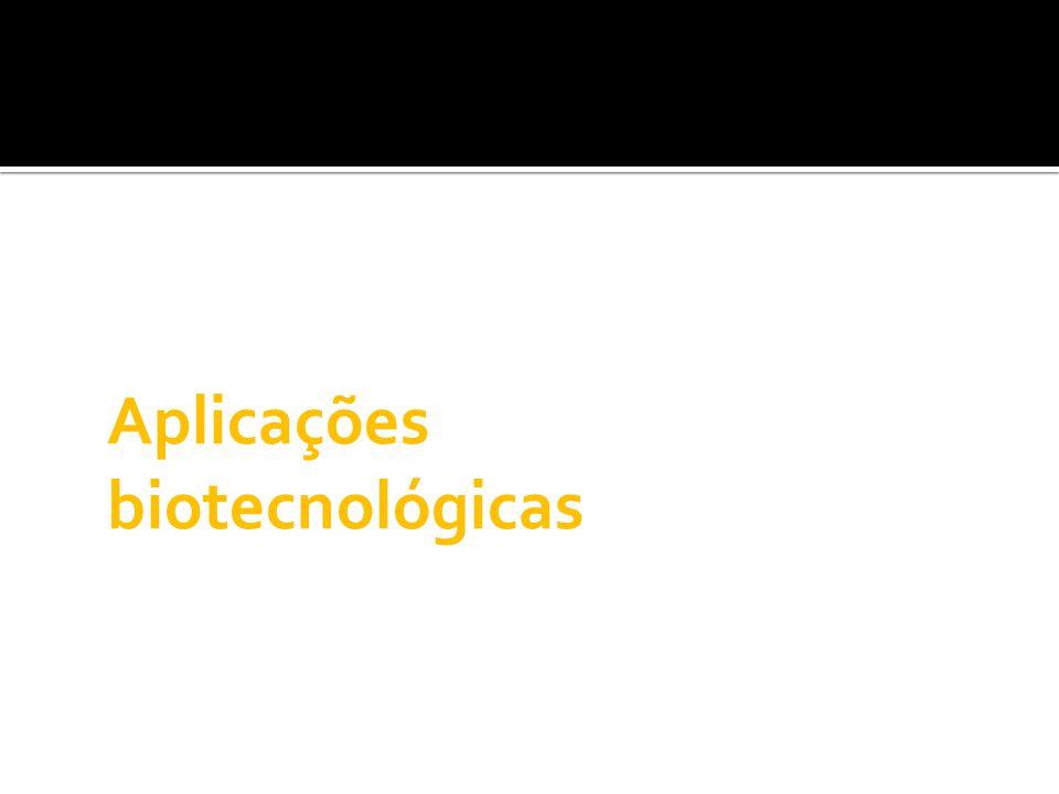 Áplicações da metagenomica