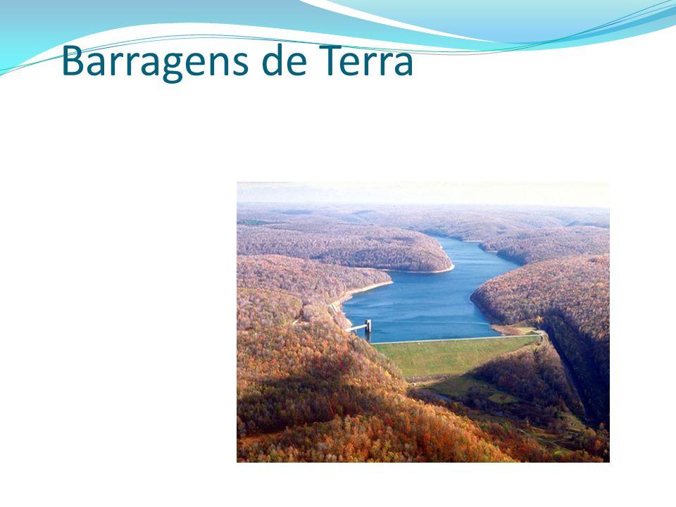 Barragens de Terra