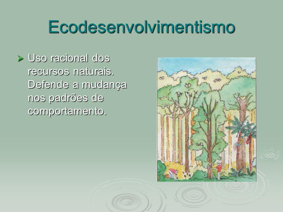 Ecodesenvolvimentismo
