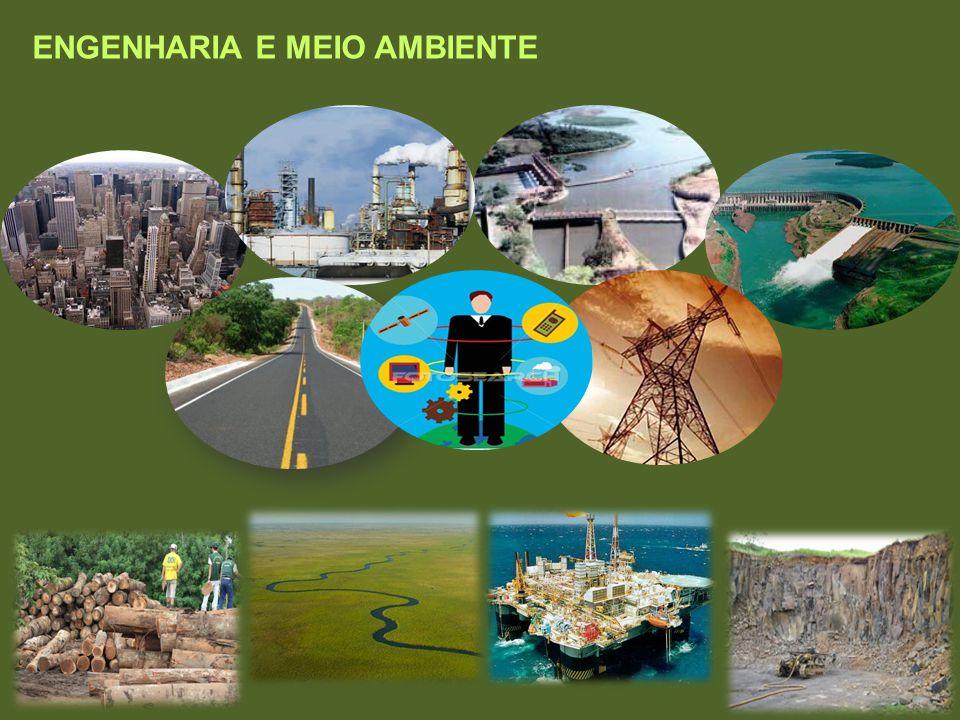 ENGENHARIA E MEIO AMBIENTE